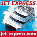 Click to go to the Jet Express website